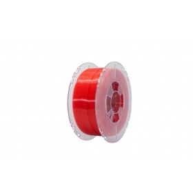 Lucent PLA Ruby Red